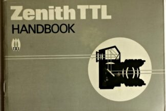 Zenith TTL Handbook