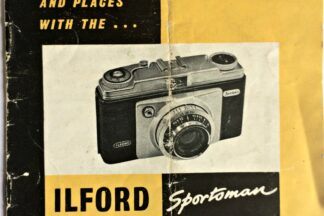 Ilford Sportsman