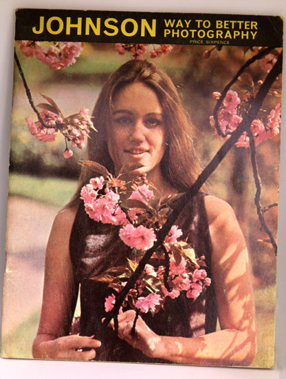 Johnsons Way To Better Photography - 1970's Booklet